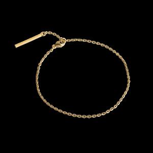 Anchor Chain  Bracelet