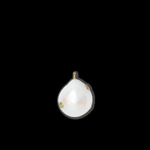 Baroque Pearl Pendant