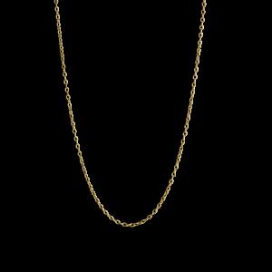 Anchor Chain, 18-carat gold