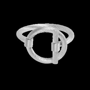Souvenir Ring, sterling silver