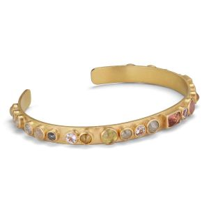 Exclusive Diamond Bracelet, 18 carat gold