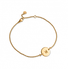 Lovetag Bracelet with 1 Lovetag