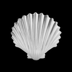 Souvenir Earclip, Sterling silver